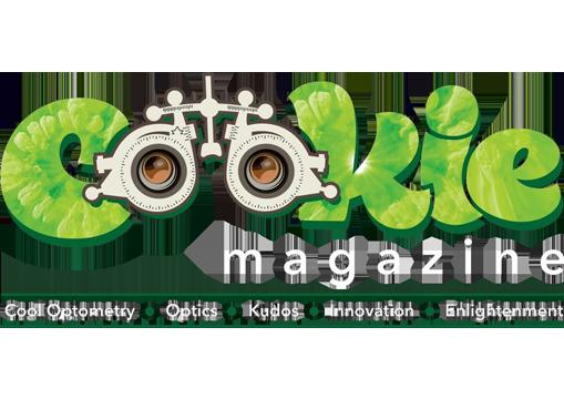 Cookie logo   Homepage