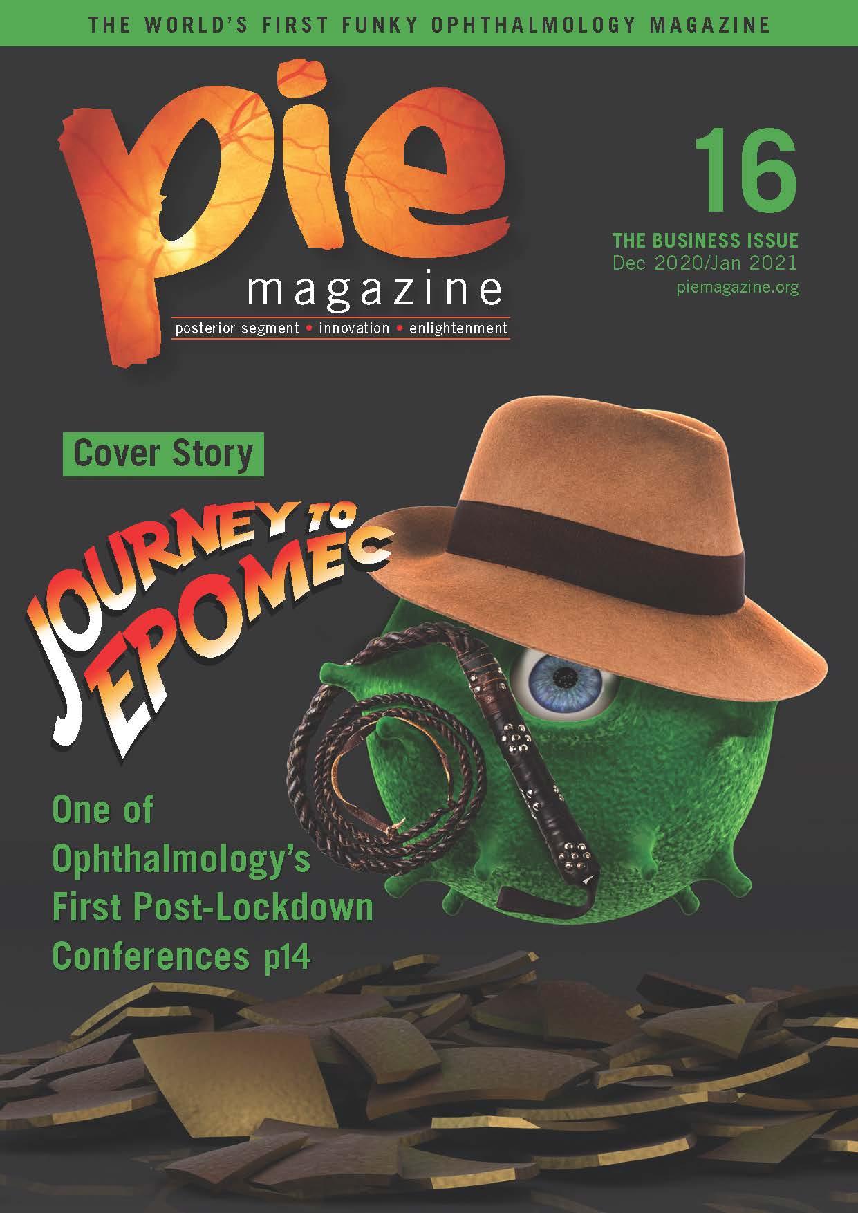 PIE 16_COVER
