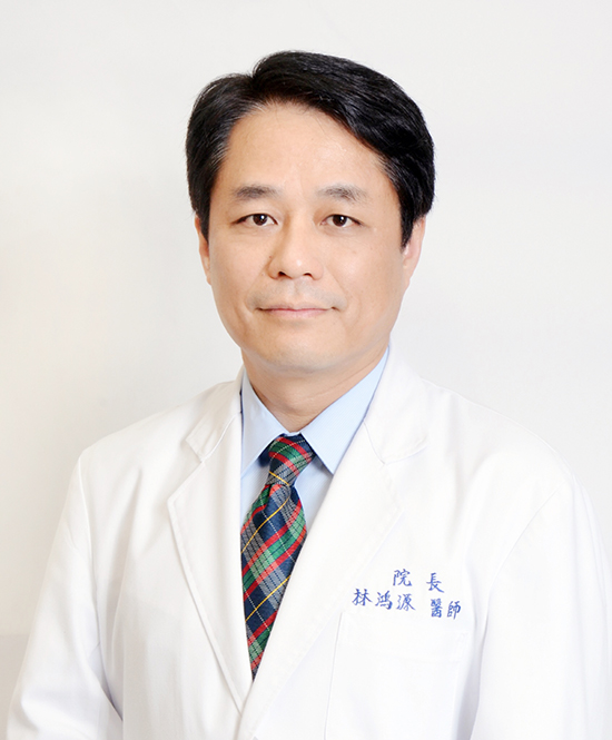 Dr Bryan Hung Yuan Lin