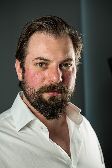 Dr Florian Kretz