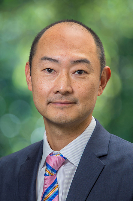 Dr Francis Mah