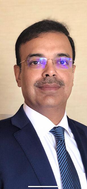 Dr Gaurav Luthra