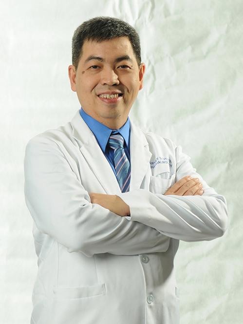 Dr Harvey Uy