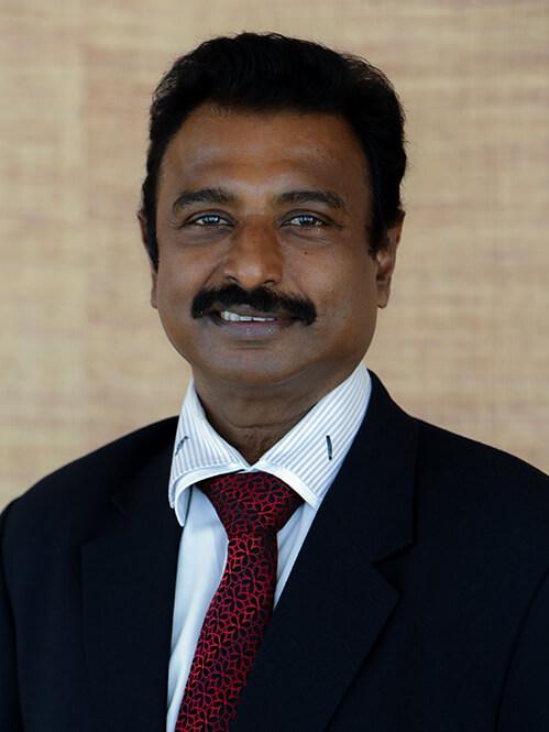 Dr Natarajan