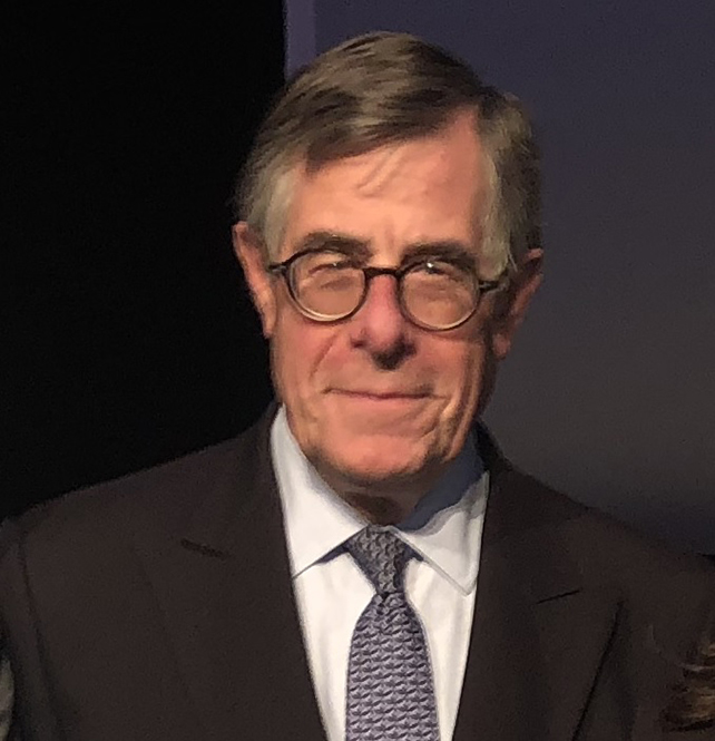 Dr Richard Packard