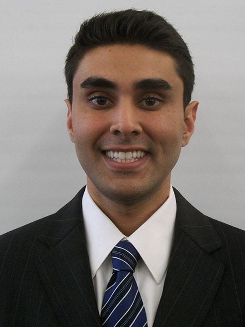 Dr Saba Al Hashimi