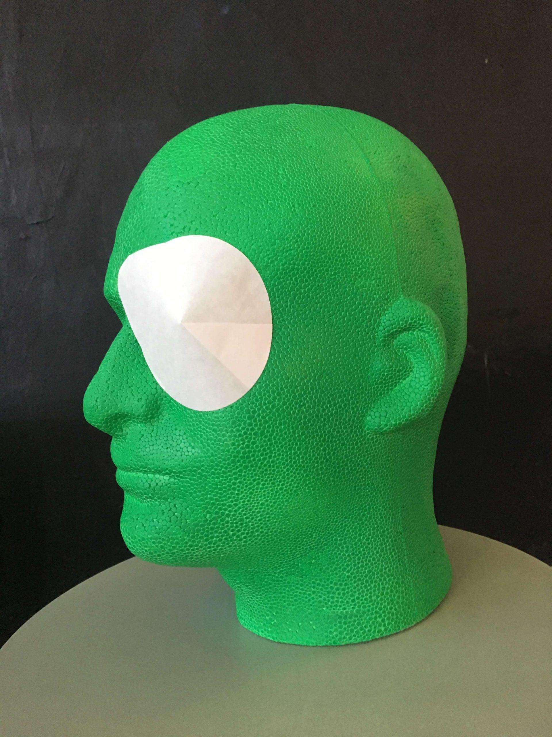 Green Man 1 min (1)