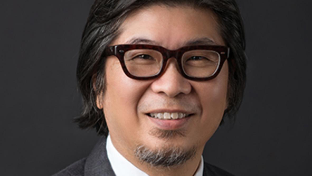 Prof Donald Tan