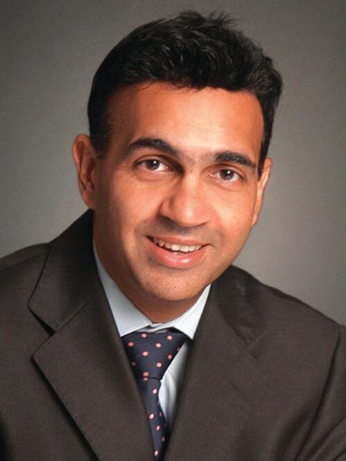 Prof Jod Mehta
