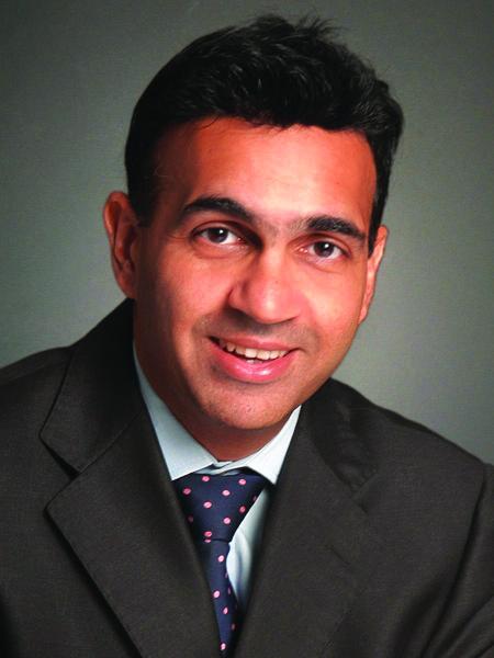 Dr. Jod Mehta