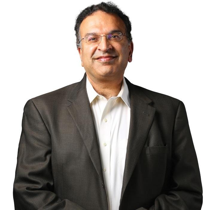 Dr. Shalesh Kaushal