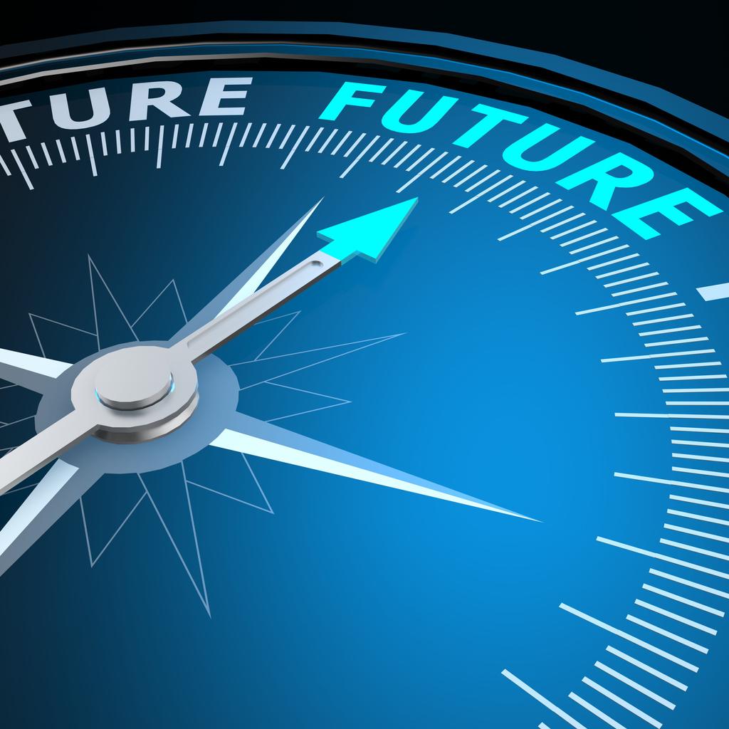 Future on compass
