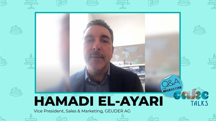 Hamadi El-Ayari video