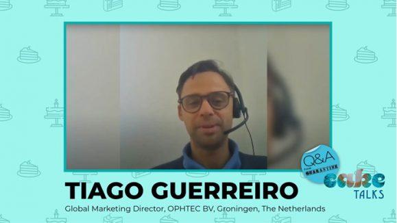Tiago Guerreiro video