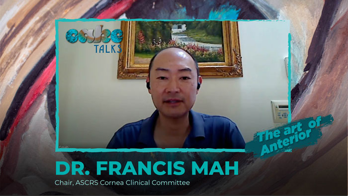 Dr. Francis Mah video