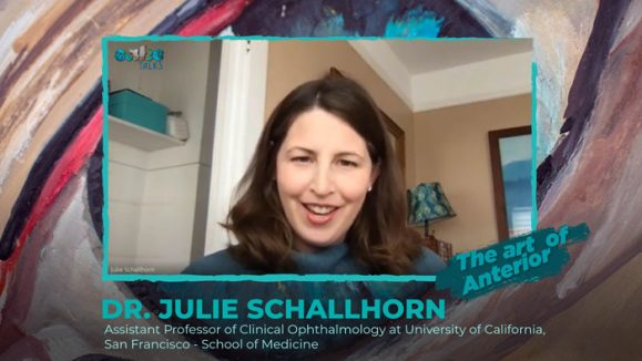 Dr. Julie Schallhorn video