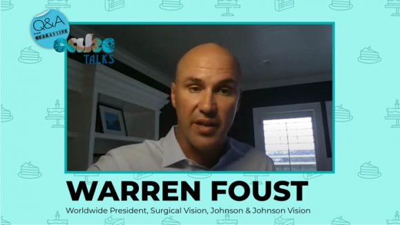 Warren Foust video