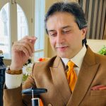 Look In When Locked In: A Conversation with Dr. Arun Gulani