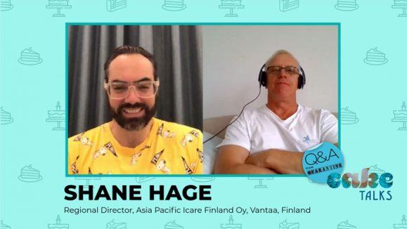 Shane Hage Video