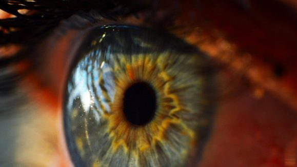human eye 995168_1280