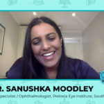 Dr. Sanushka Moodley: On the Ground in South Africa