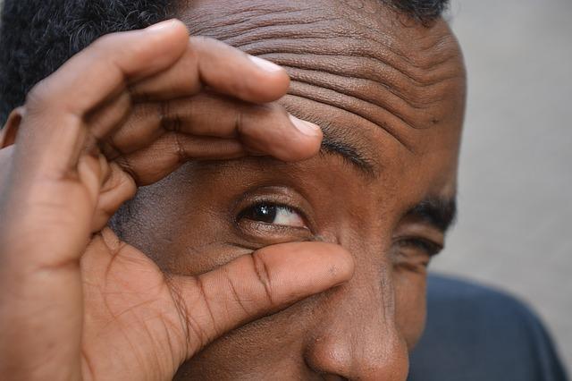 Somalia Urgently Needs Glaucoma Treatment and Pharmacologists