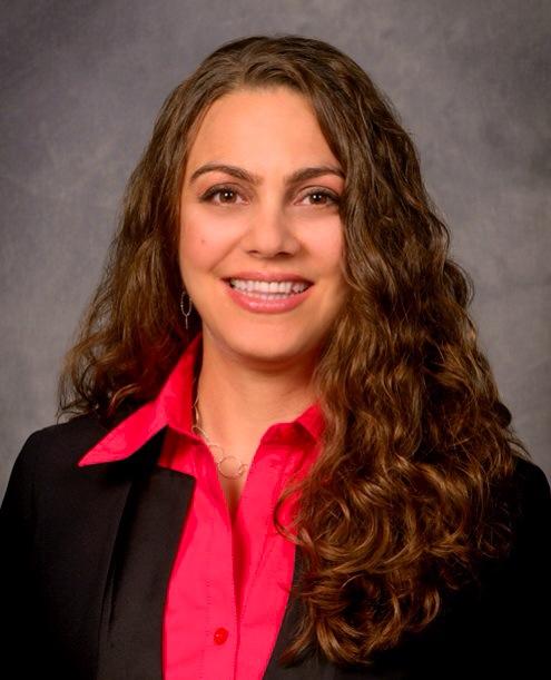 Dr. Lisa Nijm