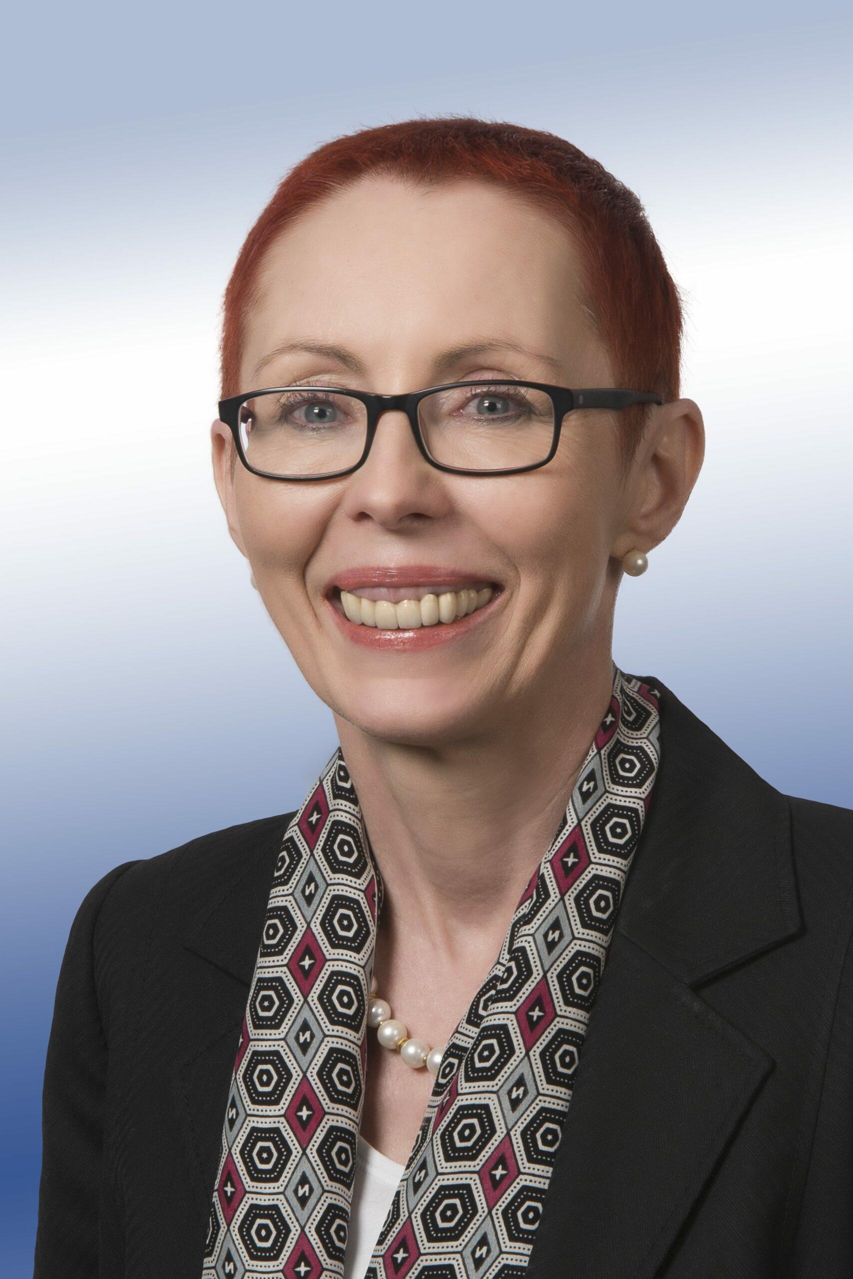 Dr. Sibylle Scholtz