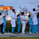 Israeli Company Pioneers World's First Artificial Cornea Implant