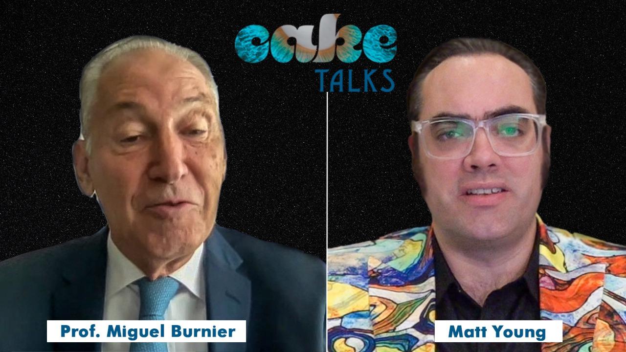 CAKE Talks Video Thumbnail