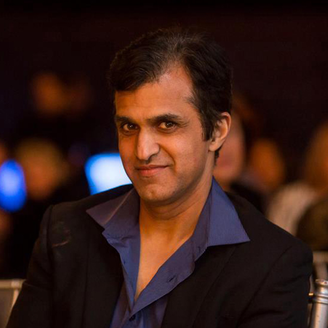Dr Anil Arora 1