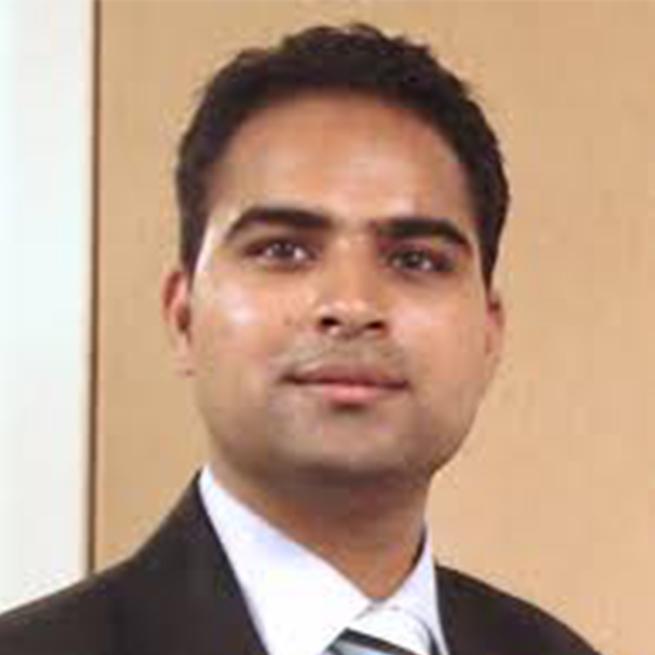Dr Ashish Sharma