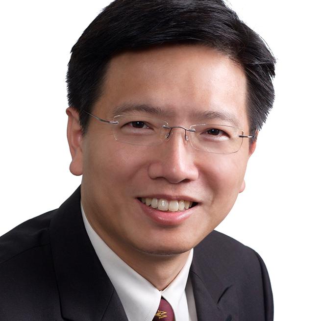 Dr Au Eong Kah Guan
