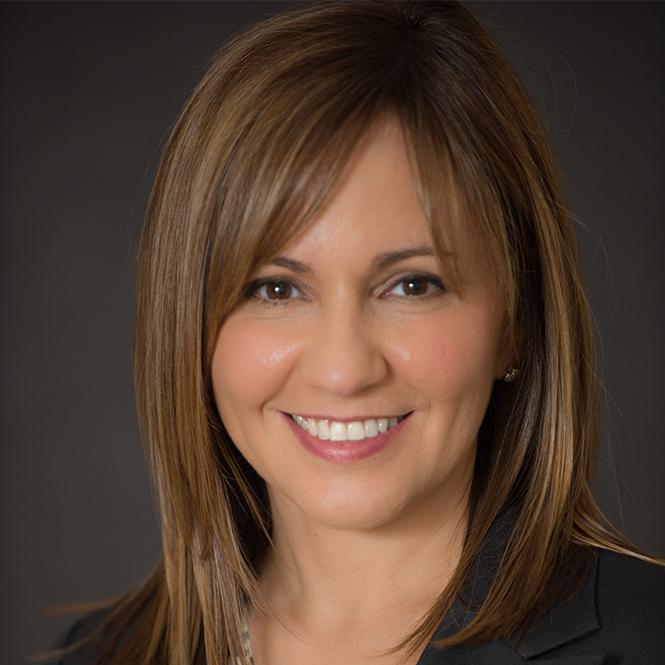Dr Audina Berrocal