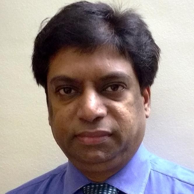 Dr Biju Raju
