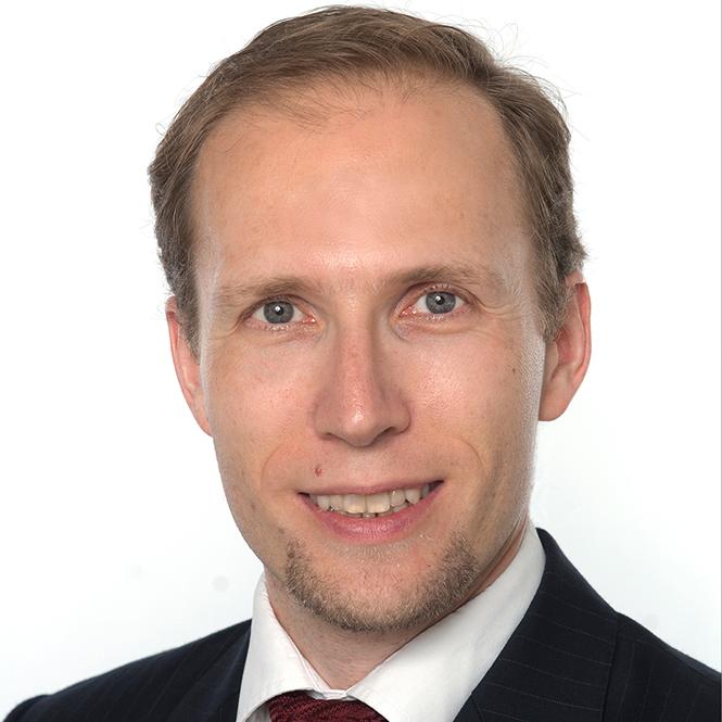 Dr Boris Stanzel 1