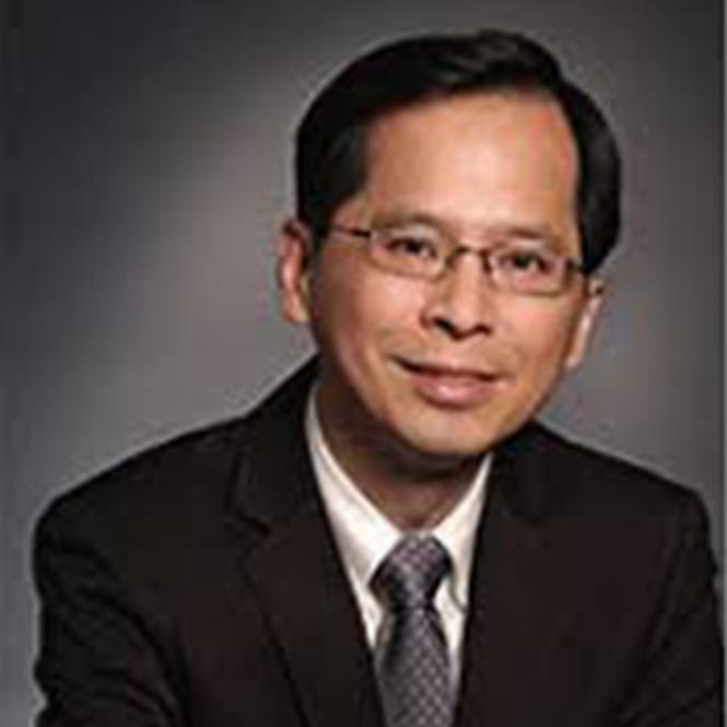 Dr Cheng Ching Yu