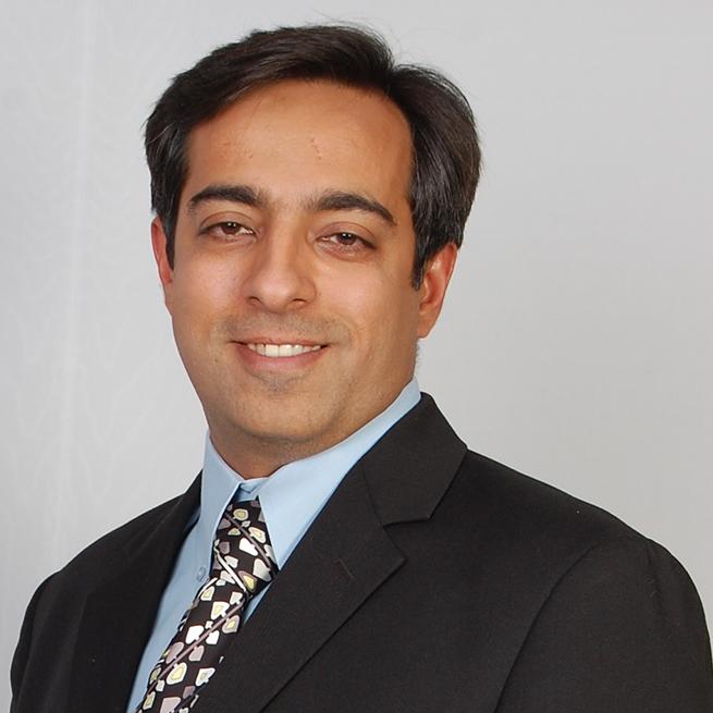Dr. Manish Nagpal