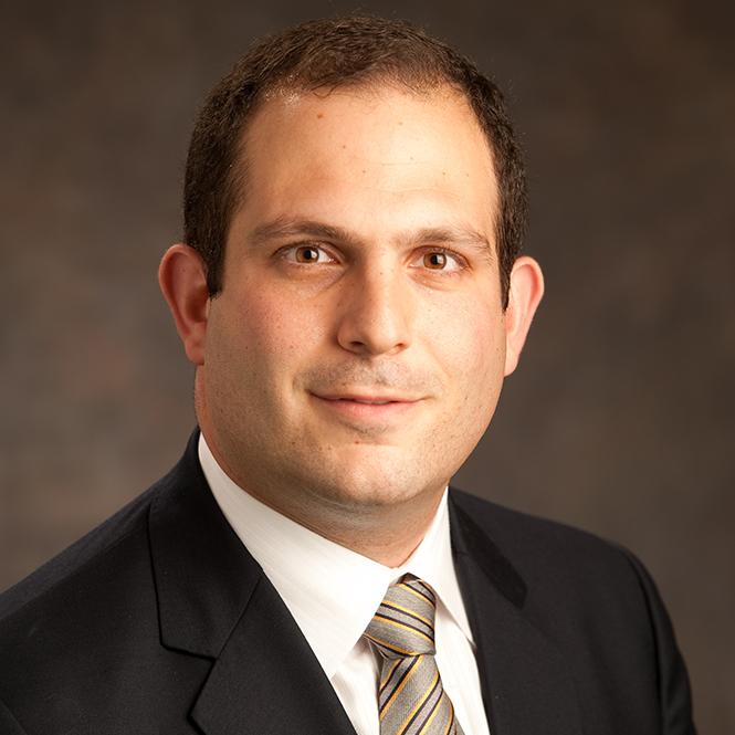 Dr Nader Pouratian