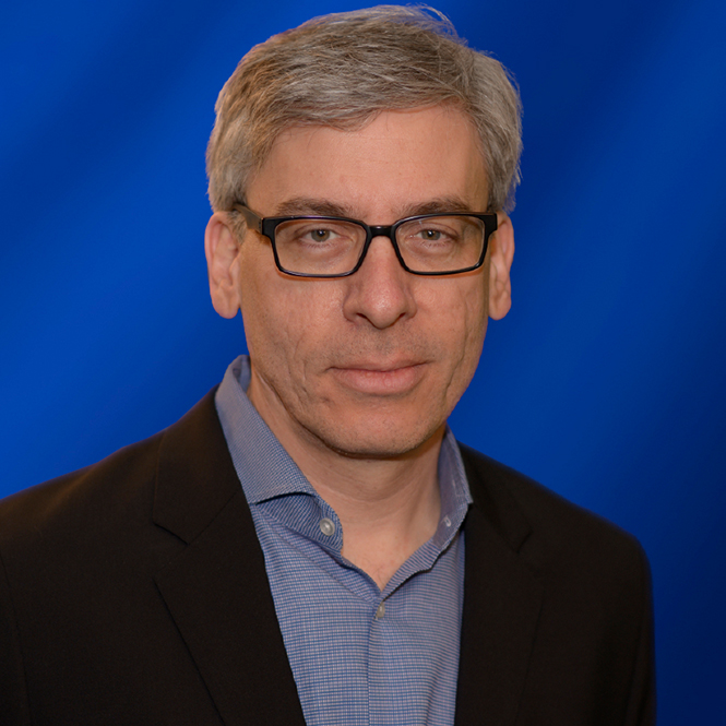 Dr Robert Greenberg