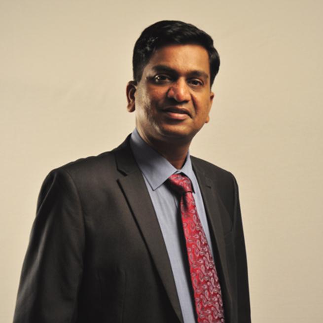 Dr Rupesh Agrawal