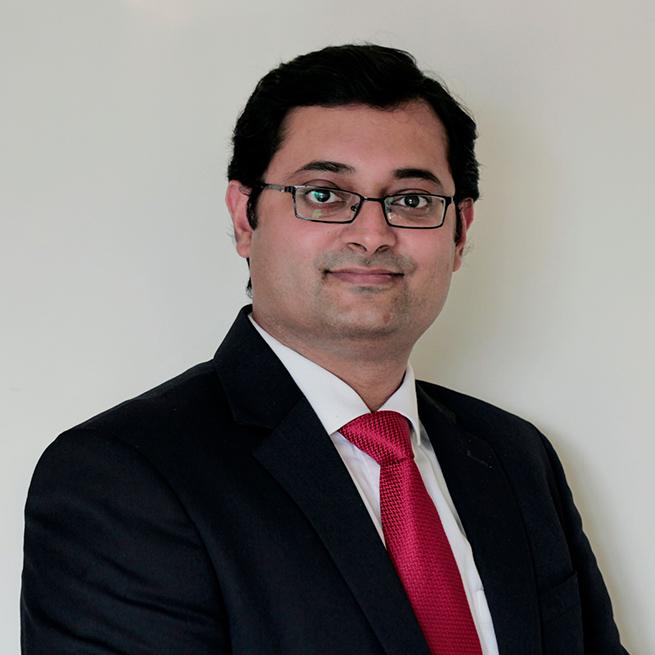 Dr Sengupta MG