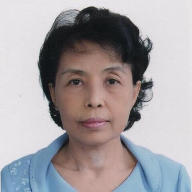 Dr Somsran