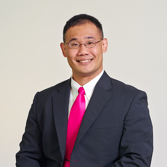 Dr Stephen Teoh