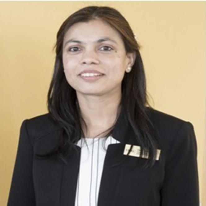Dr Vibhuti Agrahari