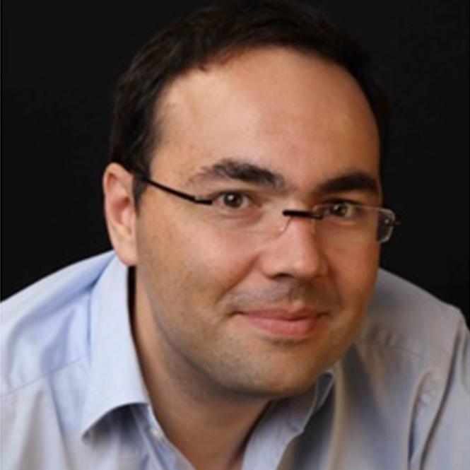 Dr Vincent Laprevote