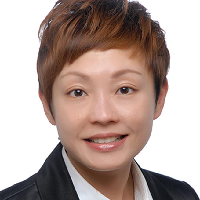 Ms Jil Teo