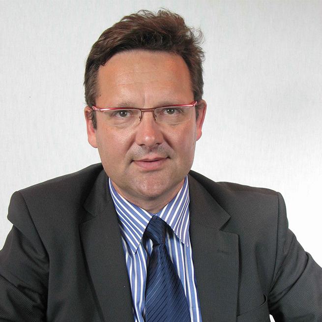 Prof Dan Milea