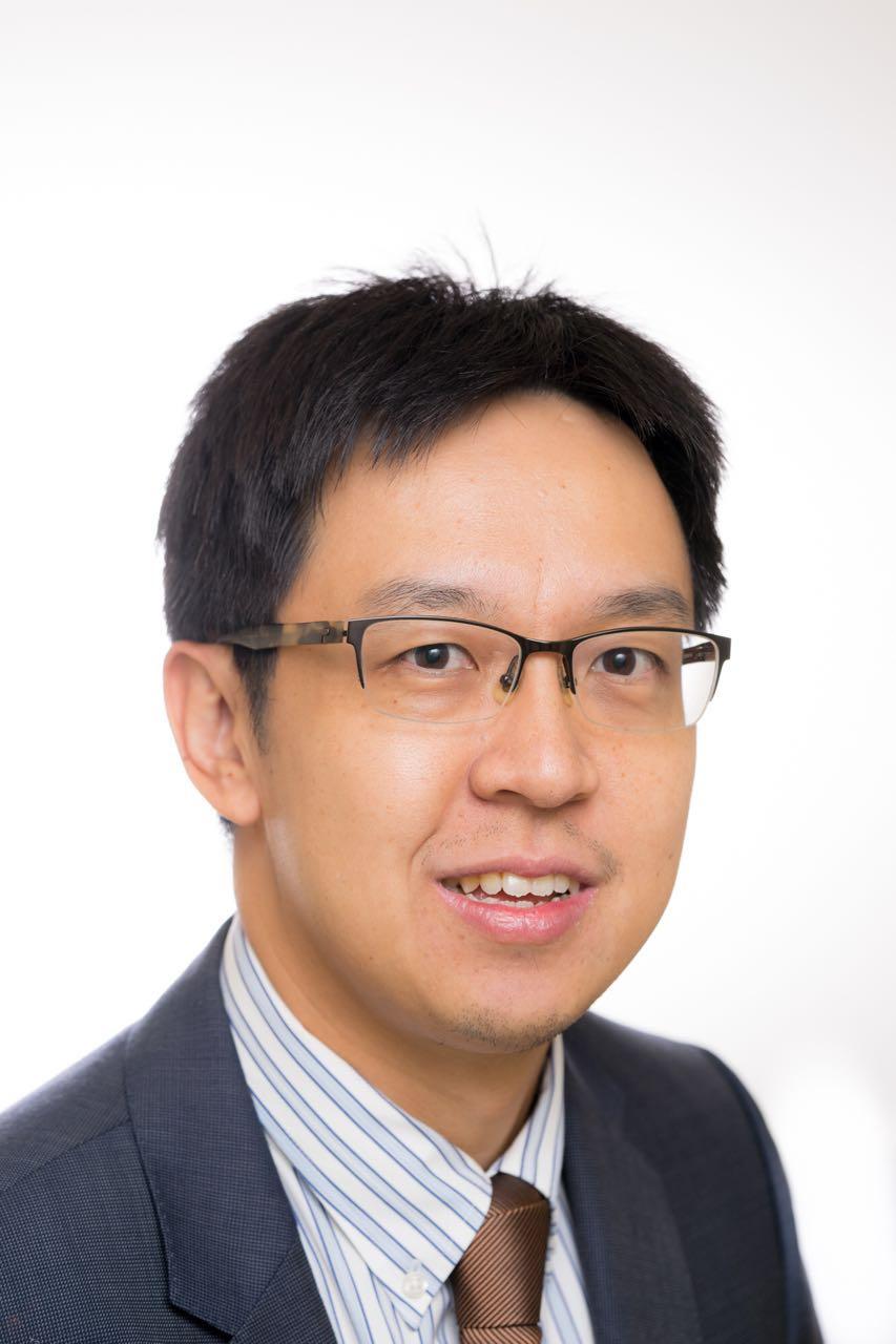 Dr. Ken Fong