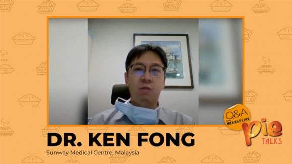 Dr. Ken Fong video